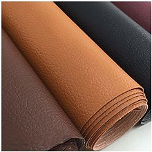 CPSH Leatherette Vinyl Fabric Leatherette Material