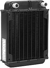CPU Cooler, Strict Cooling Heat Exchanger Vacuum
