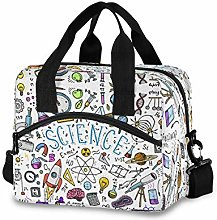 CPYang Education Science Chemistry Lunch Bag