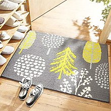 CQBKLXJY Modern Nordic carpets and rugs yellow
