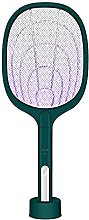 CQyg Electric fly swatter 3000V Electric Mosquito
