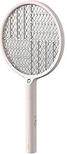 CQyg Electric fly swatter Extendable Swatter, Fly