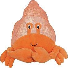 Crab Hot Water Bottle - 500ml
