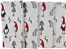 Crabtree Collection Deluxe Holiday Cotton Cloth