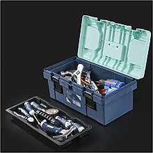 Craftsman Tool Box Plastic Tool box with Removable