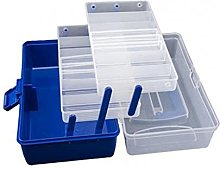 Craftsman Tool Box Portable Tool Box Organizer