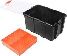 Craftsman Tool Box Tool Box with Transparent Lid