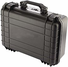 Craftsman Tool Box Toolbox Black Briefcase ToolBox