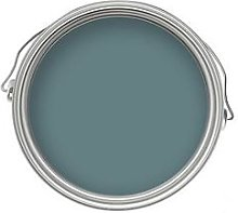 Craig & Rose 1829 Saxe Blue Chalky Emulsion Paint