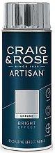 Craig & Rose Artisan Chrome Bright Effect Spray