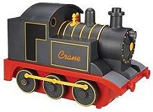 Crane 3.78l Cool Mist Humidifier - Train, One