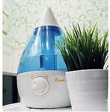 Crane 3.78l Cool Mist Humidifier - White Drop, One