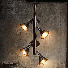 Crayom Creative Horn Modeling Chandeliers Lamps