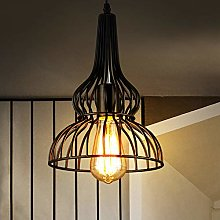 Crayom Industrial Wind Small Pendant Ceiling