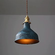 Crayom Retro Industrial Ceiling Light Fitting, E27