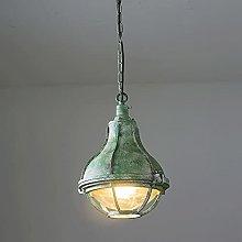 Crayom Vintage Pendant Lamp Industrial Lamp