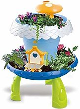 Crazyfly Advanced Play Fairy Garden Kit Kids