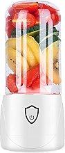 Crazyfly Portable Blender, Personal Mixer Fruit