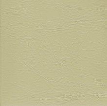 Cream 54 inch Wide Leatherette Vinyl Fabric Fire