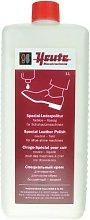 Cream Polish for shoe shine machines - Neutral 1l