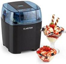 Creamberry Ice Cream Maker Bottle Cooler Frozen