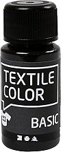 Creativ Company Textile Color, Black