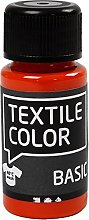 Creativ Company Textile Color, Orange