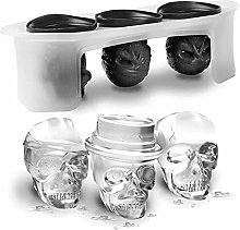 Creative 3D Ice Cube Mold Cool Bar Party Wine