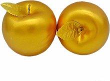 Creative Artificial Fruit Apple Ornament