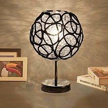 Creative Bedroom Bedside Table Living Room Light