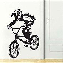 Creative BMX Mountain Bike Helmet boy Extreme