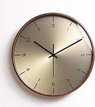 Creative Clock Nordic Wall Clock Living Room