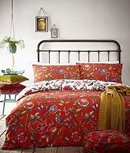 Creative Cloth Pomelo Duvet Set, Polycotton,