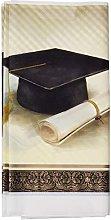 Creative Converting 335396 Classic Graduation
