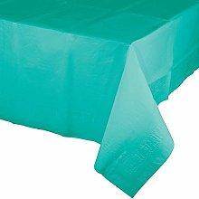Creative Convertting Paper Tablecloth 137 x 274 cm
