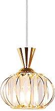 Creative Crystal Pendant Light Modern Ceiling
