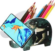 Creative Elephant Pencil Holder Multifunctional