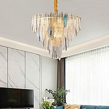 Creative Fashion Nordic Modern Color Frosted Glass