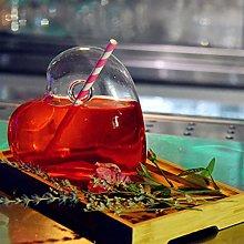 Creative Heart Shape Cocktail Glass Small Capacity