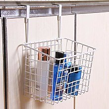 Creative Iron Storage Basket Creative Simplicity