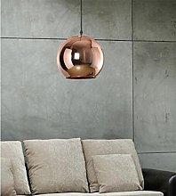 Creative LED Ball Globe Pendant Lighting Hanging