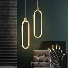 Creative Light, LED Chandelier, Creative