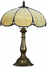 Creative Retro Resin Table Lamp, Living Room