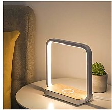 Creative Square LED Desk Lamp Table Lamp,