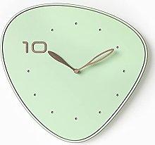 Creative Wall Clock Cute Minimalist Wall Clock