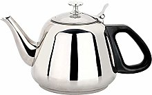 Creativity Stainless Steel Kettle Teapot Filter