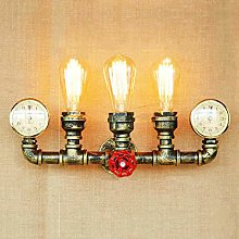 Creativity Vintage Indoor LED Wall Light Fixtures