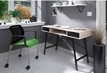 Crescendo Home Office Desk