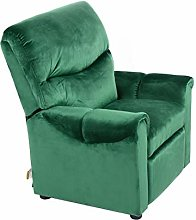 Cribel Teddie Children's Relax Armchair Wooden