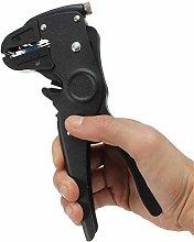 Crimper Stripping Electrical Cutter Automatic